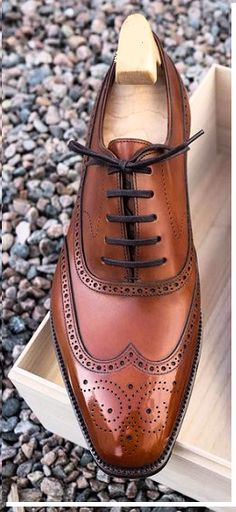 New Handmade Men American Luxury Brogues Leather Dress Shoes, Dress Up Shoes, Leather Dress Shoes, Mens Fashion Shoes, Shoes Men, Men's Shoes, Gentleman Shoes, Bit Loafers, Mens Winter Boots, Funky Shoes