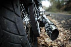 2014 Harley-Davidson Sportster Forty-Eight #Motorcycle http://esr.cc/1dEASYd