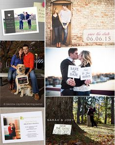 MA Save the Dates are typically sent months prior to the wedding. Discover who, why, when and unique styles for save the dates for MA weddings. Cape Cod Wedding, Wedding Trends, Wedding Ideas, Save The Date Cards, Engagement Couple, Wedding Reception, Party Favors, Dating, Invitations