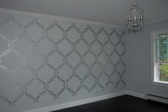 metallic paint ceiling - Google Search