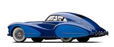 1948 Talbot Lago T26 Michael Furman Photographer, LTD