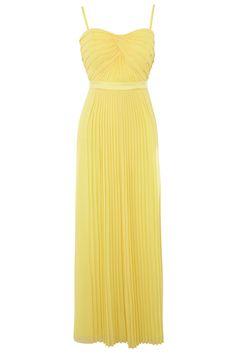Portobello Maxi #Dress