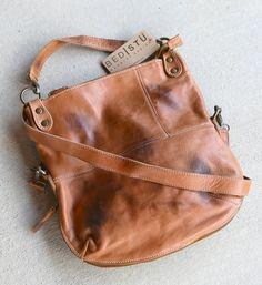 Rivertrail Mercantile - Bed Stu Tahiti Tan Handbag , $149.99 (http://www.rivertrailmercantile.com/bed-stu-tahiti-tan-handbag/?gclid=COeDueWJsskCFQ8taQodowME0A/)