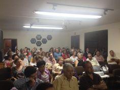 """SMGE JALISCO.- 27.05.2014. El Ing Raúl López Velázquez presentó su conferencia """"La sequía y sus efectos"""" en el Foro """"La sequía en Jalisco"""" en la casa sede de la BSGEEJ."""