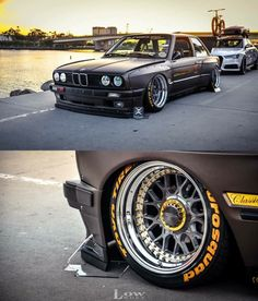 BMW E30 to strive to once own.