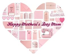 """""""Happy Mother's Day Mom!"""" by stelbell ❤ liked on Polyvore featuring M2Malletier, J.Crew, Pier 1 Imports, Casetify, Sephora Collection, Alexander McQueen, Aerie, philosophy, Christian Dior and H&M"""