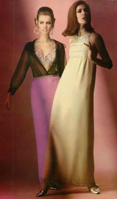 1966  Yves Saint Laurent