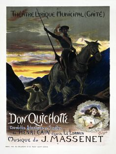 Georges_Rochegrosse's_poster_for_Jules_Massenet's_Don_Quichotte.