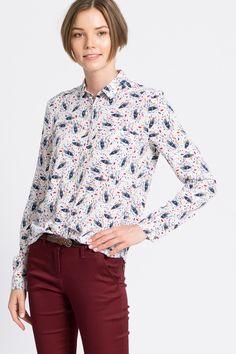 Bluze şi cămăși Cămăși cu mânecă lungă  - Medicine - Camasa