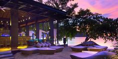 Luxury Collection Resort, The Andaman