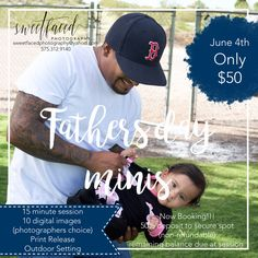 Father's Day mini session| las cruces, nm | sweetfaced photography
