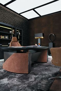 Interior Design Inspiration Board is unquestionably important for your home. Whether you choose the Office Interior Design Ideas Billy Bookcases or Modern Office Design Home, you will make the best Corporate Office Design Workspaces for your own life. Corporate Office Design, Office Table Design, Modern Office Design, Office Interior Design, Luxury Interior Design, Home Office Decor, Office Interiors, Home Interior, Office Furniture