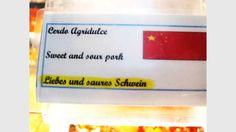 Armes liebes Schwein ... gefunden auf Mallorca Pork, Sweet, Menu Cards, Majorca, Deutsch, Funny, Kale Stir Fry, Candy, Pork Chops