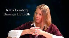 Katja Lemberg: Ihminen ihmiselle