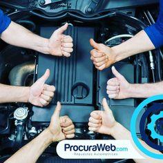 Pon a competir a tus proveedores de repuestos automotrices bajo las mismas condiciones! Utiliza buff.ly/29Kyxvg
