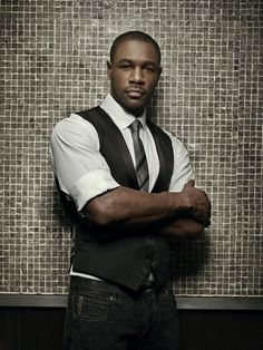 Tank(:  Men with class is much more attractive then a boy with swag.