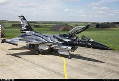 Photo of FA-101 - General Dynamics F-16AM Fighting Falcon - Belgium - Air Force