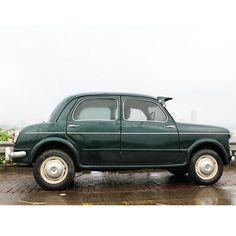 56' Fiat 1100