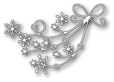 Memory Box Dies - Beloved Snowflakes