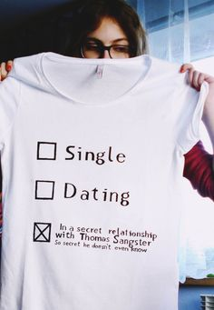 This is the shirt I need!