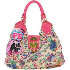 I have this and it's my favourite summer bag. Paul's Boutique, Summer Bags, Beautiful Bags, Juicy Couture, Converse, Shoulder Bag, Purses, Wallet, Shoe Bag