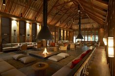 Brett Melzer Opens the Malikha Lodge; Designed by Jean Michel Gathy, the Lodge is Located Myanmar's Himalaya Rainforest Near the Border of Tibet and Northern India, Will Help Support Hill Tribes and Sustainable Tourism / September 2007