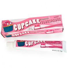 Dentifricio gusto Cupcake - DottorGadget Store
