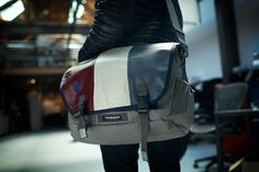 R3DNA - Reclaimed Leather Goods from Luxury Car Seats