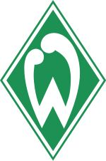 "See 378 photos from 2077 visitors about werder bremen, scenic views, and park. ""Werder bremen`s home stadium is scenically situated on the north bank. Soccer Logo, Top Soccer, Football Team Logos, World Football, Soccer Teams, Sports Logos, Bundesliga Logo, German Football Clubs, European Football"