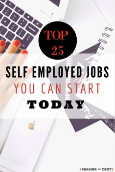Want to have the freedom to work on your own schedule and be your own boss! It is quite possible if you start any of these self employed jobs. Change your life for good! Legitimate Work From Home, Work From Home Jobs, Make Money From Home, Way To Make Money, Make Money Online, Self Employed Jobs, Self Employment, Time Is Money, Money Fast
