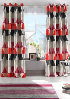 "Záves ""Kylie"" (1 ks) Záves vo • 26.99 € • Bon prix Kylie, Curtains, Home Decor, Insulated Curtains, Homemade Home Decor, Blinds, Draping, Decoration Home, Drapes Curtains"