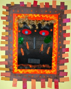 African mask | Flickr - Photo Sharing!