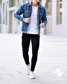 Great photo of our friend - Men's Trends and Latest Styles - Celebrities and Popular Culture - Inspiration for Bargain Hunters - Fashionistas and Shopaholics - Haute Couture - Men's Apparel and Trendy Mens Fashion, Mens Fashion Suits, Stylish Men, Men Casual, Men's Fashion, Fashion Trends, Fashion Tips, Winter Outfits Men, Casual Outfits
