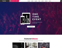 "Check out new work on my @Behance portfolio: ""TheArtist - Artist, Band and  Music WordPress Theme"" http://be.net/gallery/44131367/TheArtist-Artist-Band-and-Music-WordPress-Theme"