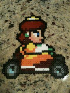 Mario Kart Daisy
