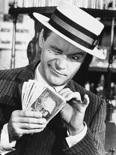"Nestor Patou (Jack Lemmon) in ""Irma La Douce"" Hollywood Actor, Golden Age Of Hollywood, Hollywood Stars, Classic Hollywood, Old Hollywood, Jack Lemmon, Billy Wilder, Classic Movie Stars, Classic Movies"