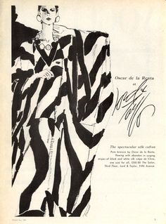 """oscarprgirl: """" chic in tbt. Fashion History, Fashion Art, Fashion Design, Paint Photography, Vintage Glamour, Vintage Ads, Vintage Posters, Fashion Sketches, Drawing Fashion"""