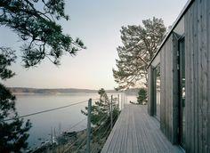 Sommer Unterkunft in Kråkmora Holmaron, Stockholm Archipel (1)