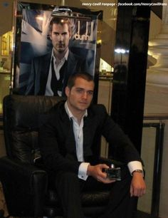 Henry Cavill - Dunhill Photoshoots - 11 by The Henry Cavill Verse, via Flickr