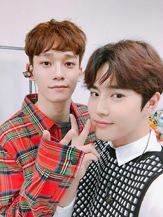 CHEN... SUHO