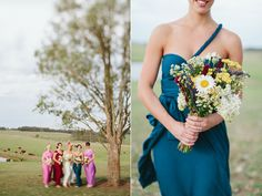 Handmade New South Wales Wedding
