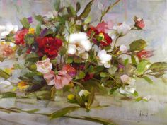 Richard Schmid Paintings for Sale | Richard Schmid | mylifewiththemasters