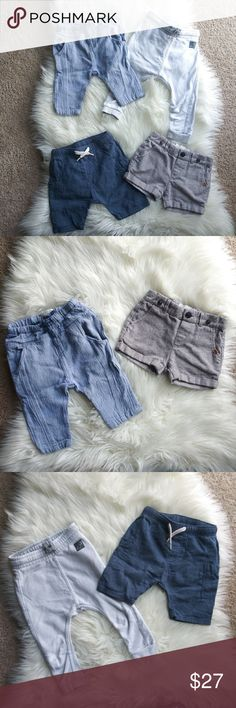 Fashion Style 3x Baby Boy Skinny Jeans 6-9 Months Next Baby & Toddler Clothing Zara Sale Overall Discount 50-70%