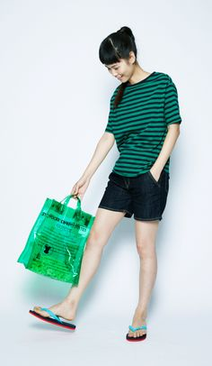 2014.07.21 | 30DAYS COORDINATE | niko and... magazine [ニコ アンド マガジン]