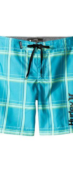 Hurley Kids Puerto Rico Boardshorts (Little Kids) (Dusty Cactus) Boy's Swimwear - Hurley Kids, Puerto Rico Boardshorts (Little Kids), 882514E-334, Apparel Bottom Swimwear, Swimwear, Bottom, Apparel, Clothes Clothing, Gift, - Street Fashion And Style Ideas