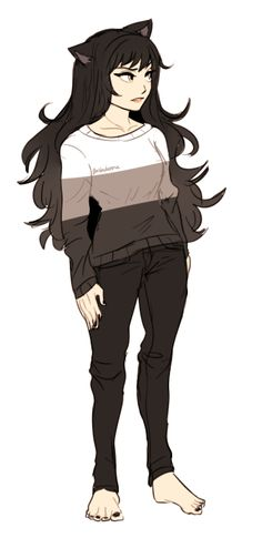 I need one of these. Not the sweater...the character XD