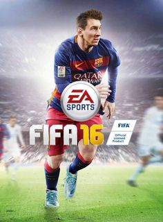 Global FIFA 16 Cover