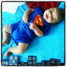 aw superman! this might be amust when i have kids lol