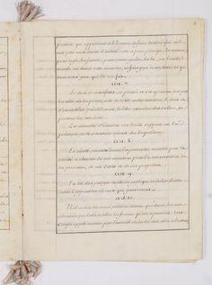 Constitution de 1793, suite (2)