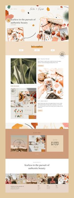 High Quality WordPress Tips Straight From The Experts – WordPress Design Websites, Site Web Design, Blog Website Design, Web Design Tips, Web Design Trends, Design Blog, Portfolio Website Design, Fashion Website Design, Design Design